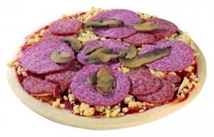 Pizza Firenze Speziale