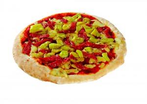 Pizza Ravenna Diavolo