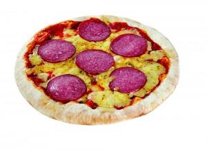 Pizza Romana Salami